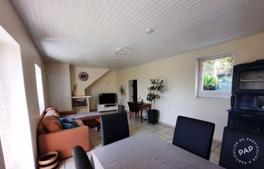 Vente immobilier 272.000€ Roiffieux (07100)
