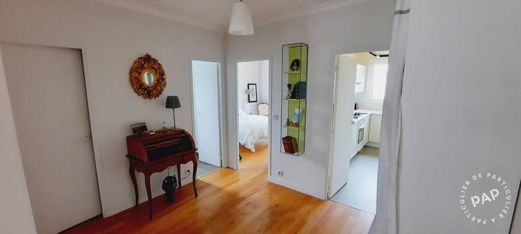 Vente immobilier 425.000€ Meudon (92190)