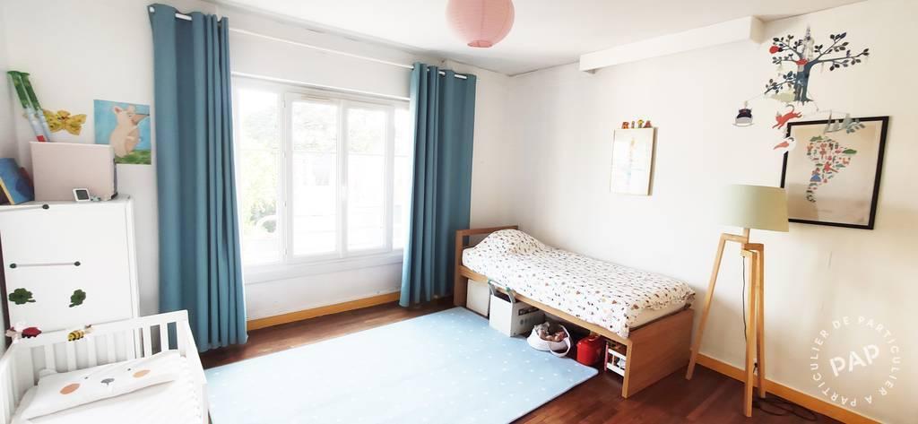Vente immobilier 449.000€ Nantes (44000)