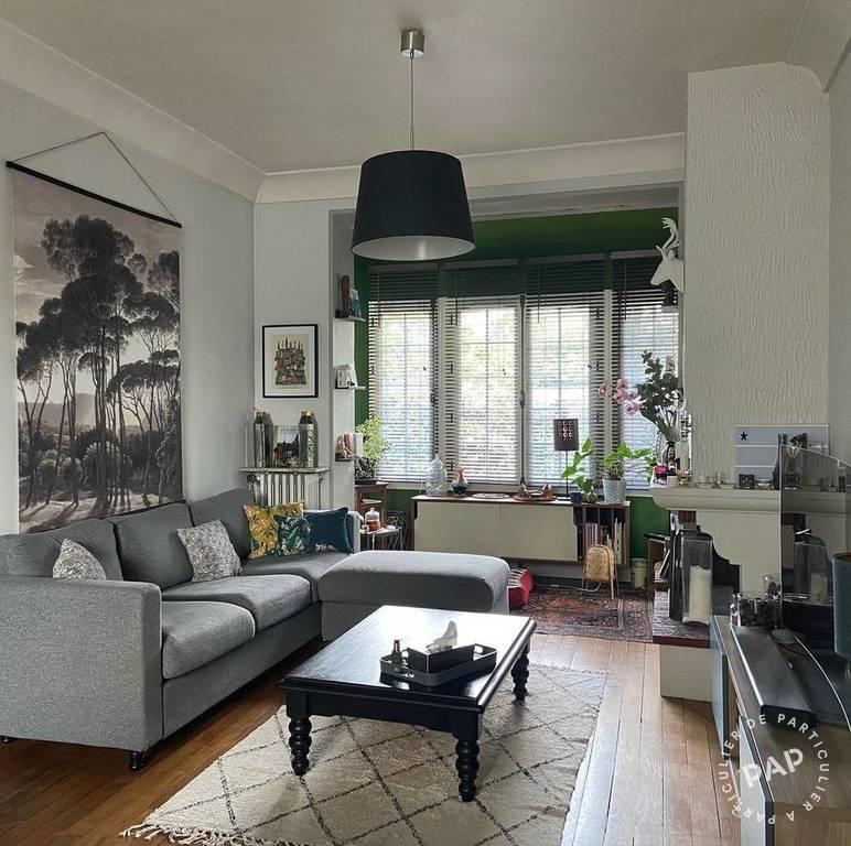 Vente immobilier 670.000€ Eaubonne (95600)
