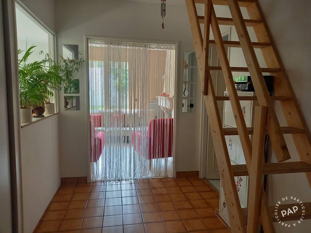 Vente immobilier 485.000€ Villecresnes (94440)