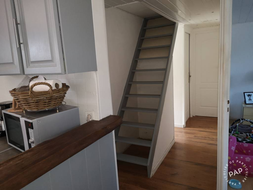 Vente immobilier 199.000€ Verneuil-En-Halatte (60550)