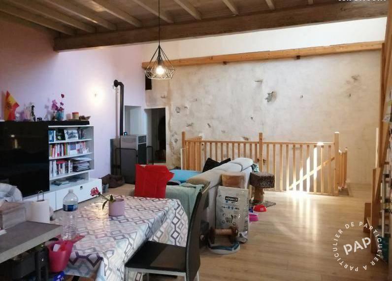 Vente immobilier 139.000€ Loriol-Sur-Drôme (26270)