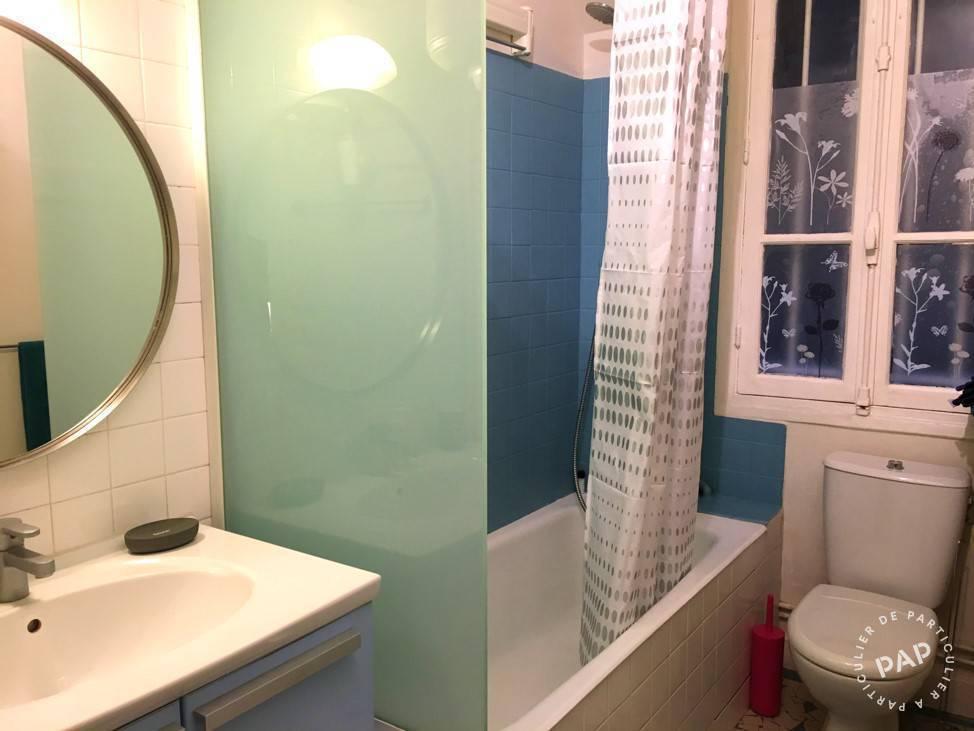 Location immobilier 1.345€ Paris 17E (75017)