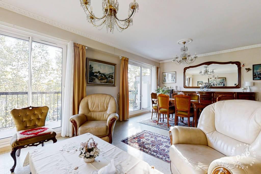 Vente immobilier 480.000€ Alfortville (94140)