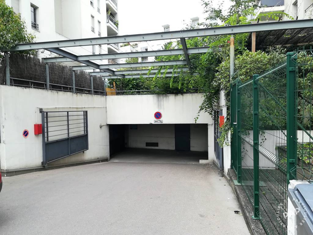 Vente immobilier 260.000€ -Balcon - Résidence Piscine