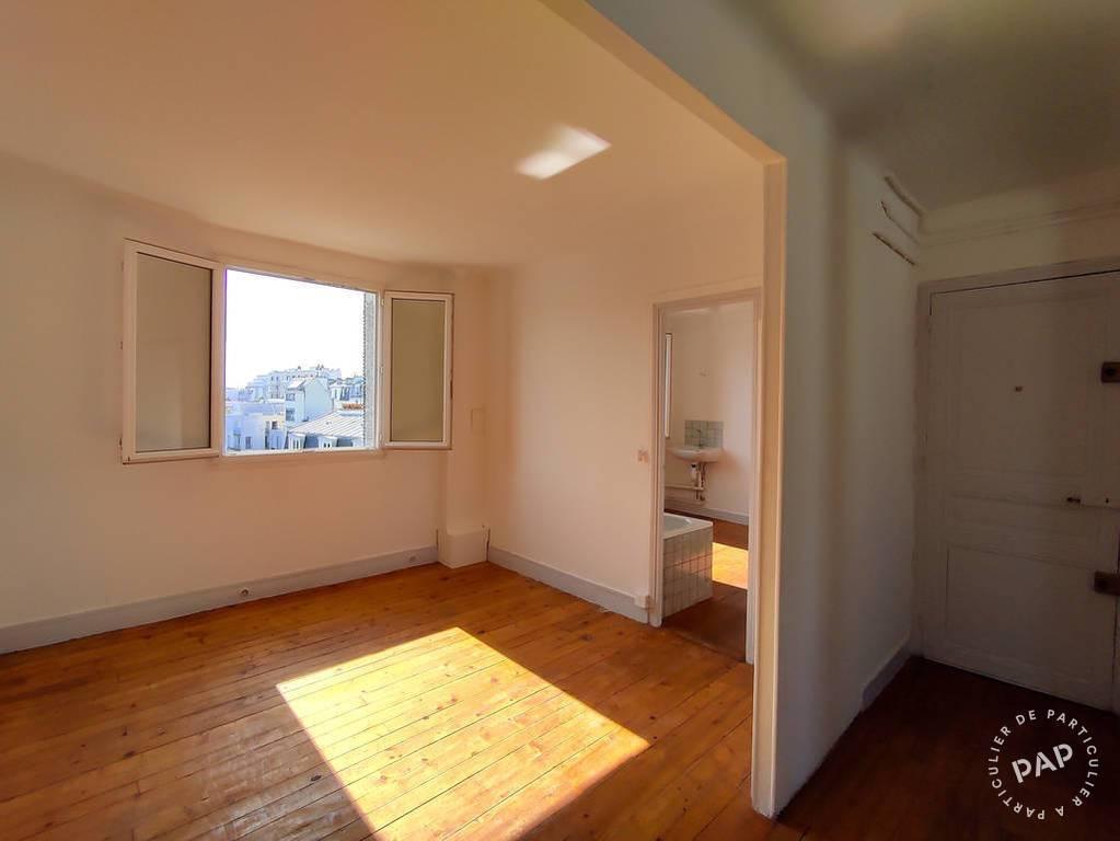 Vente immobilier 490.000€ Paris 14E (75014)