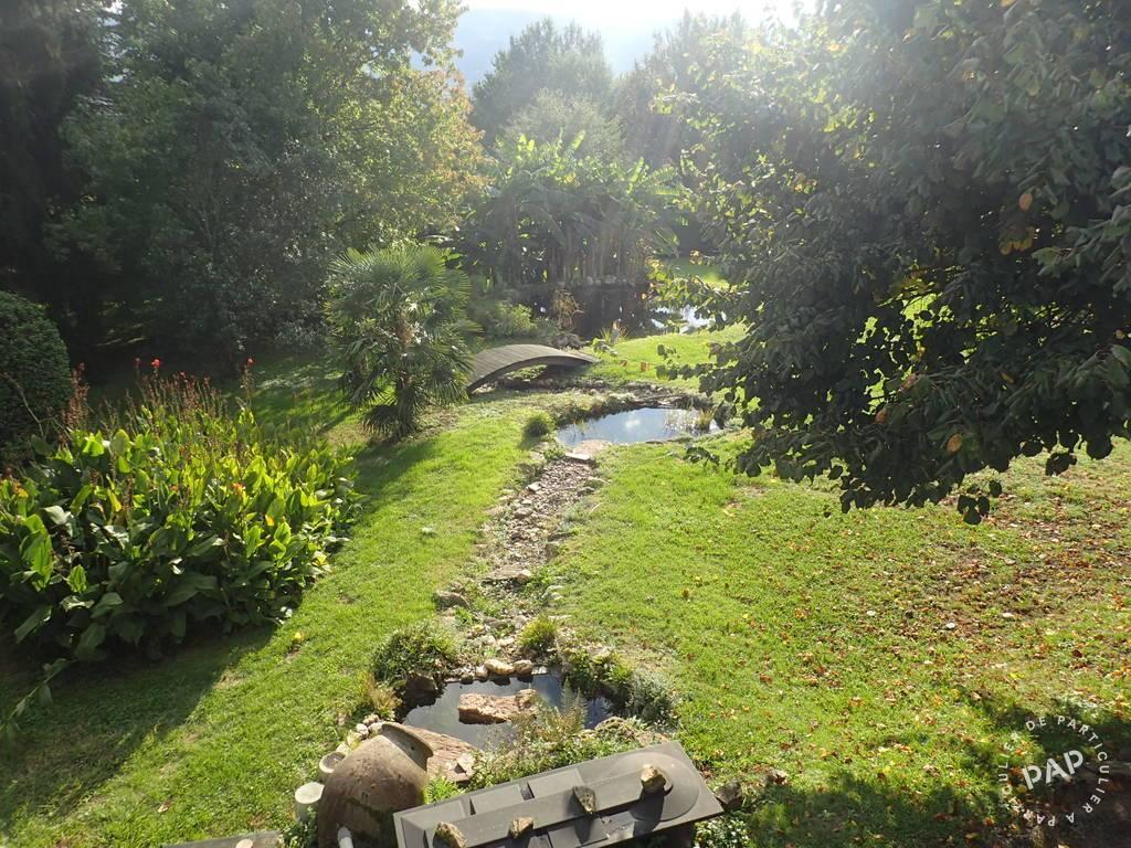 Vente immobilier 450.000€ Pont-De-Larn (81660)
