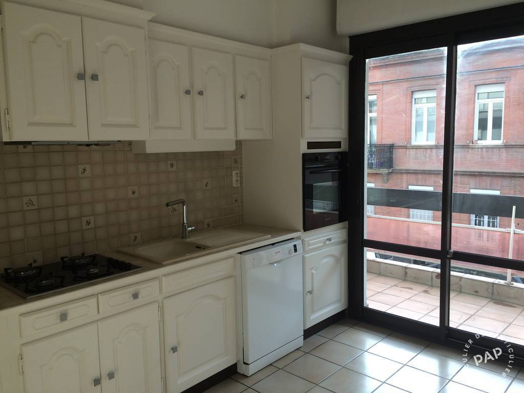 Location immobilier 1.830€ Toulouse (31000)