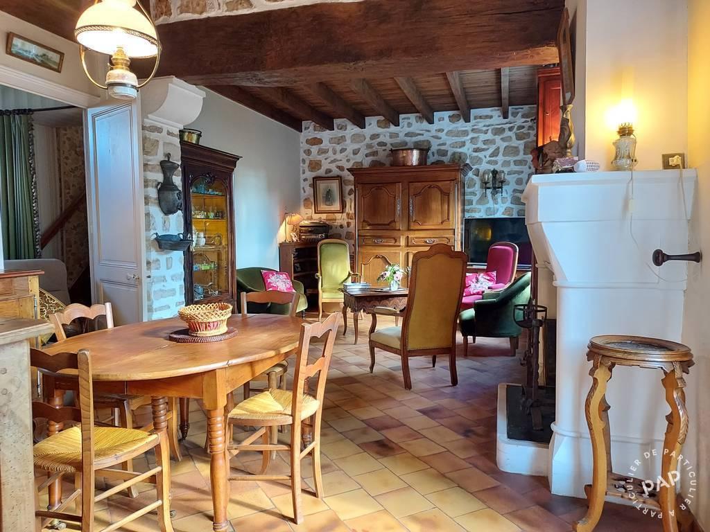 Vente immobilier 220.000€ Melle (79500)