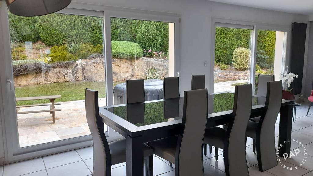 Maison Hédouville (95690) 820.000€