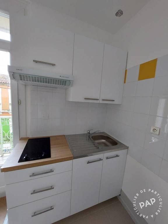 Appartement Balaruc-Les-Bains 139.000€