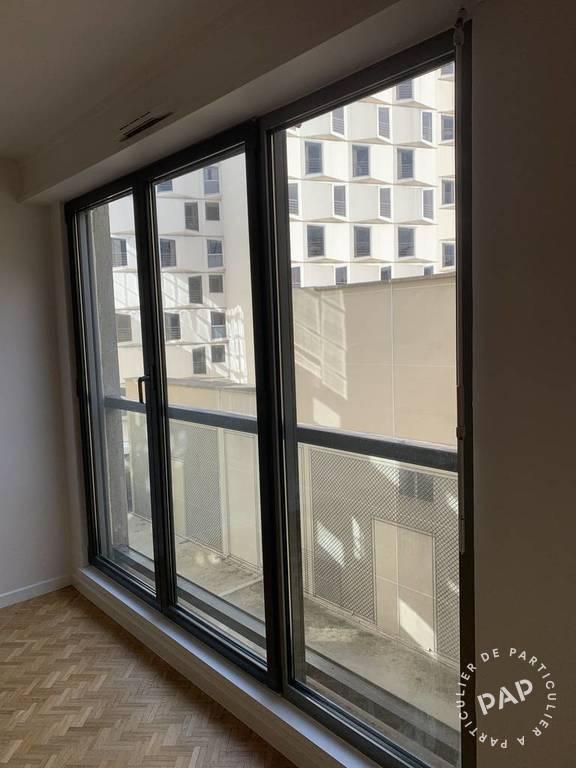 Appartement Paris 14E (75014) 549.000€