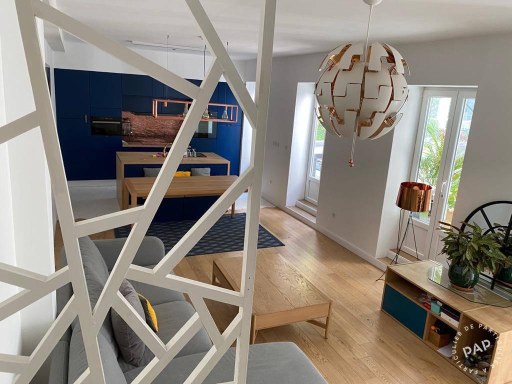 Maison Malakoff (92240) 1.289.400€
