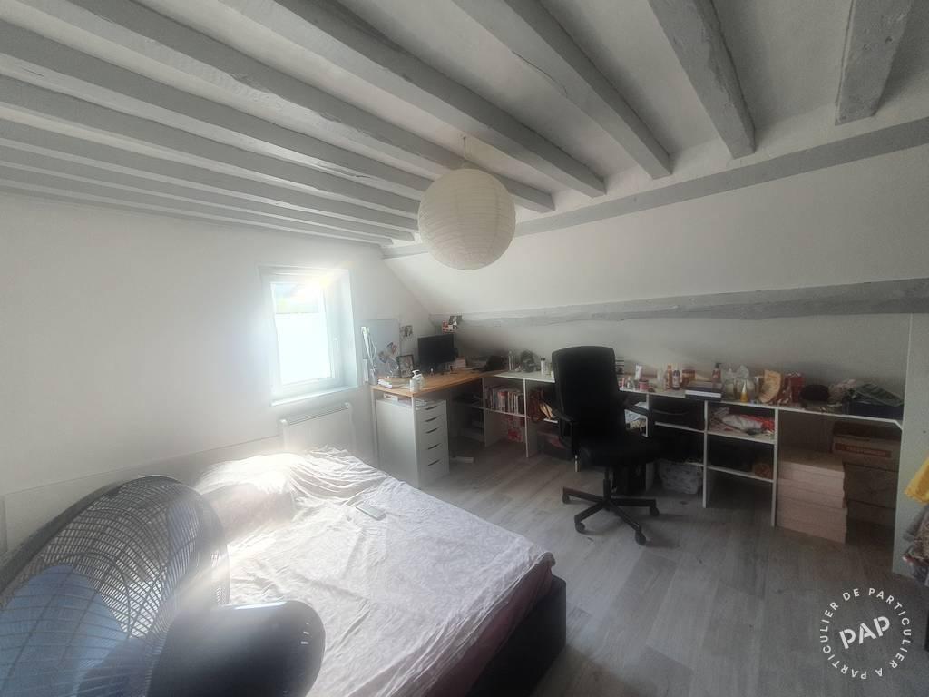 Maison Montgé-En-Goële (77230) 230.000€