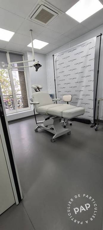 Bureaux, local professionnel Paris 14E (75014) 1.350.000€