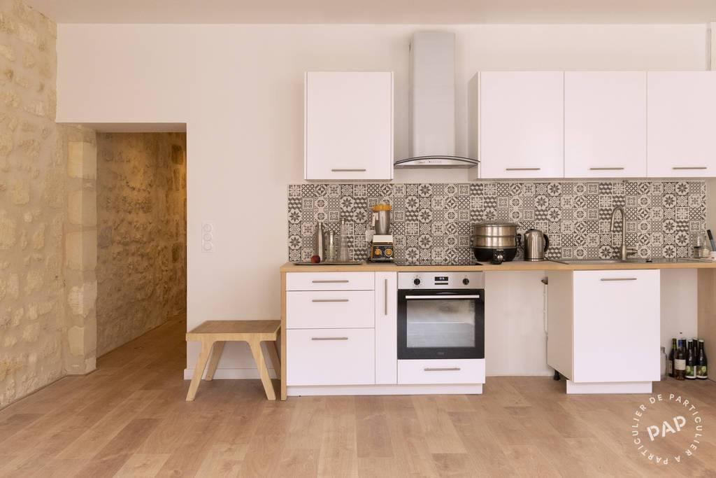 Appartement Bordeaux 339.950€
