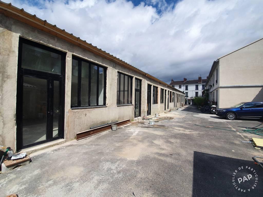 Local d'activité Aubervilliers (93300) 1.000€