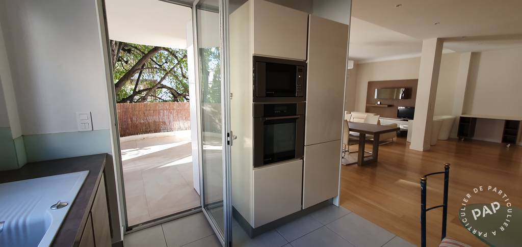 Appartement Antibes (06600) 759.000€
