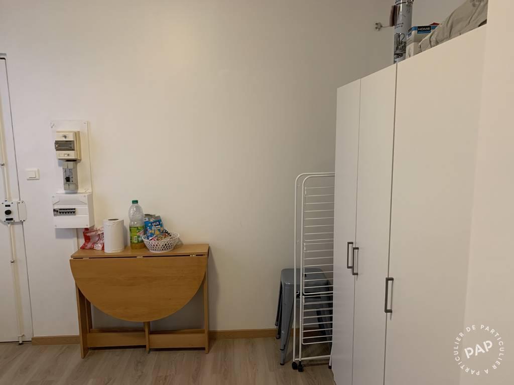 Appartement Aubervilliers (93300) 120.000€