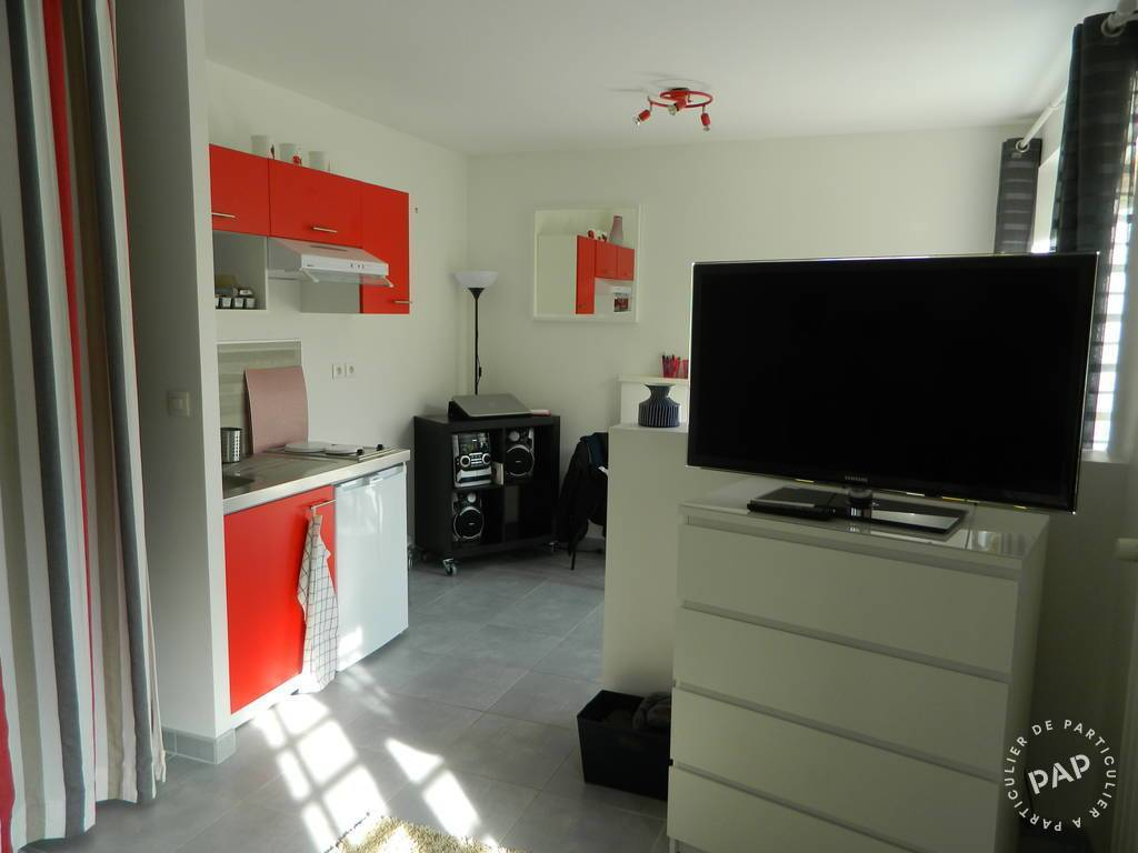 Appartement Breuillet (91650) 660€