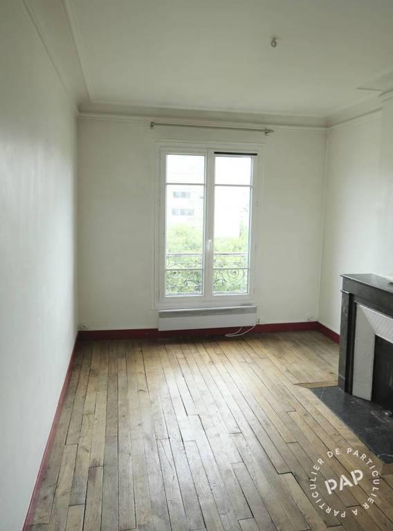 Appartement Paris 11E (75011) 459.000€
