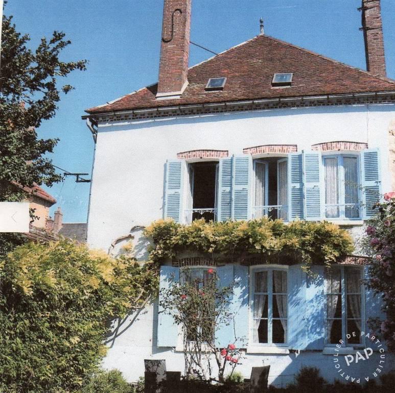 Maison Villeneuve-L'archevêque (89190) 230.000€