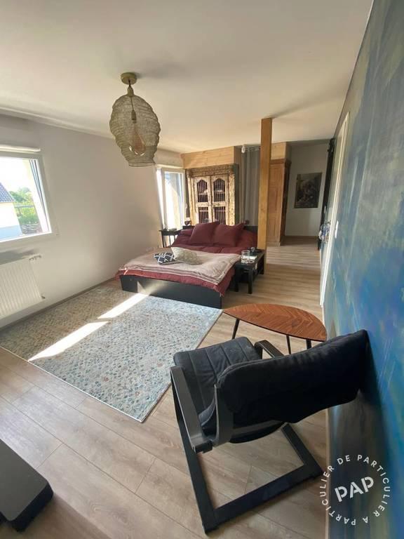 Appartement Ergersheim (67120) 345.000€