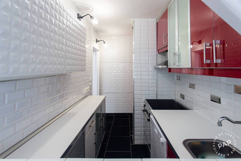 Appartement Meudon-La-Forêt 231.000€