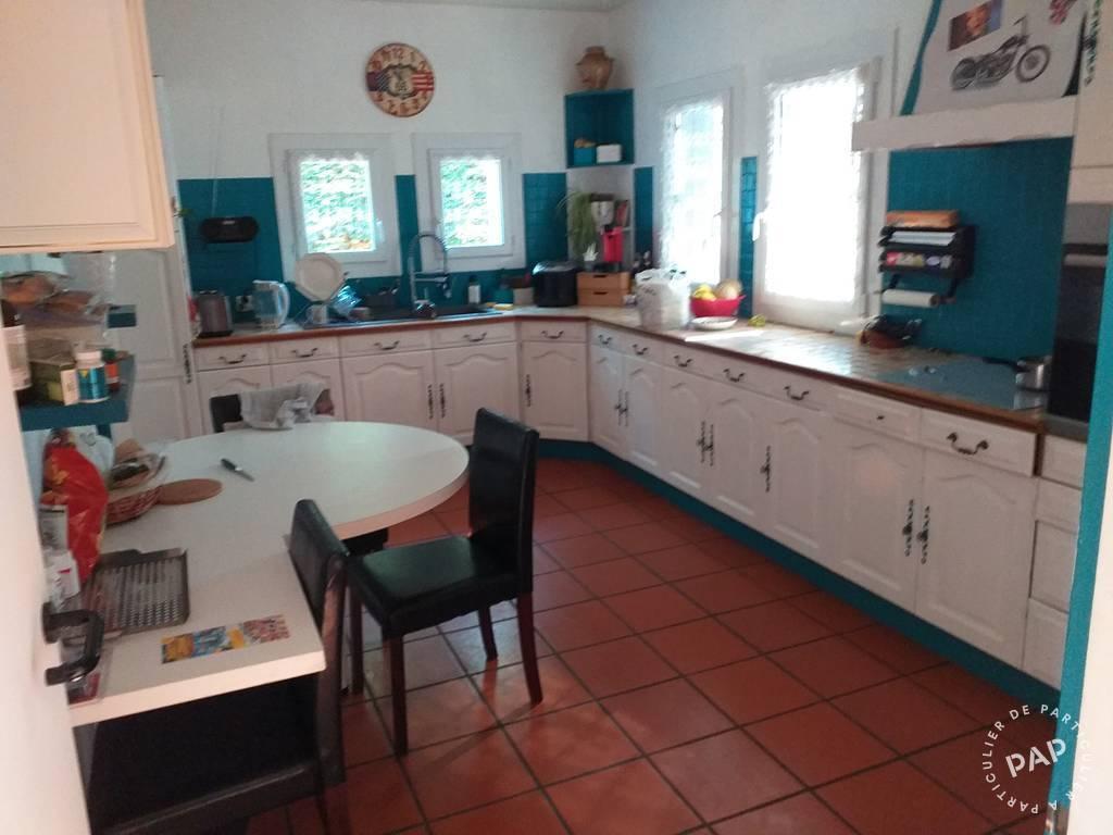 Maison Brem-Sur-Mer (85470) 408.000€