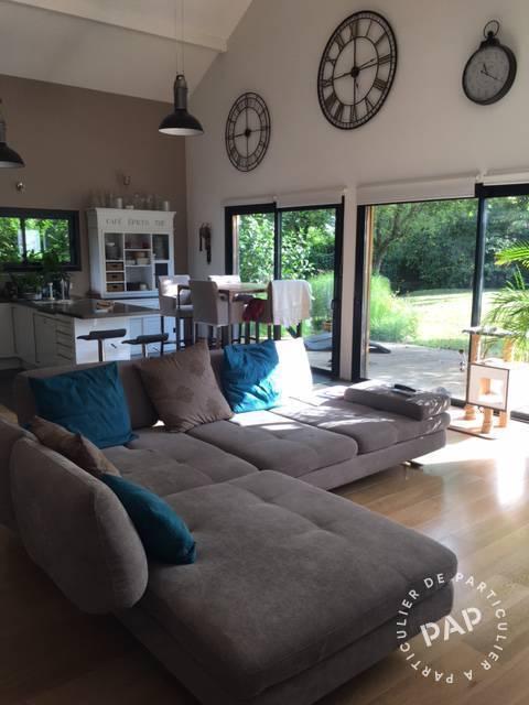 Maison Linas (91310) 630.000€