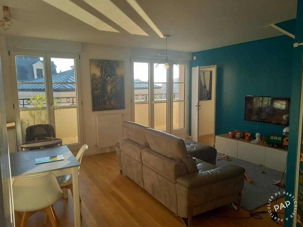 Appartement Clamart (92140) 620.000€