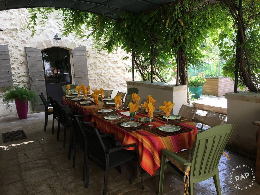 Maison Cheval-Blanc (84460) 1.300.000€