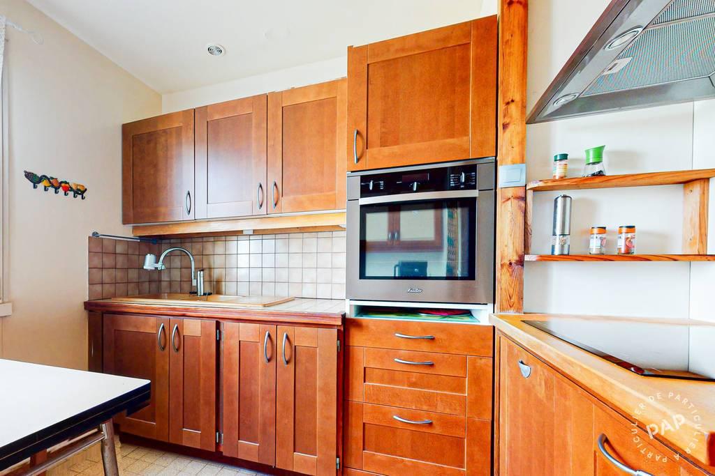 Maison Pierrelaye 445.000€