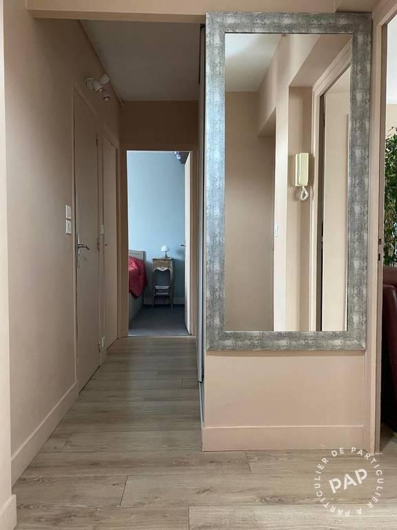 Appartement Asnières-Sur-Seine 392.000€