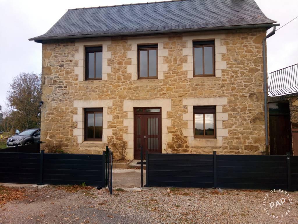Maison Sénergues (12320) 180.000€