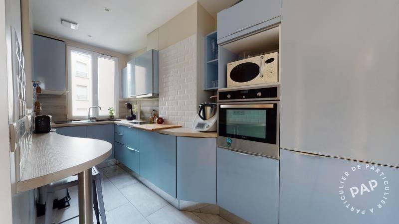 Appartement La Garenne-Colombes 495.000€