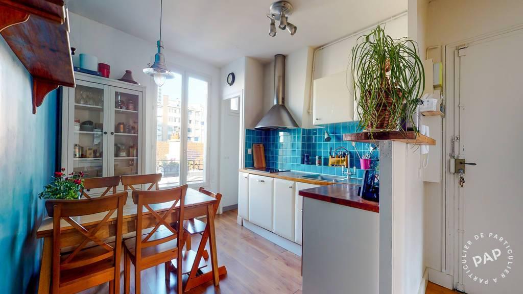 Appartement Pantin (93500) 615.000€