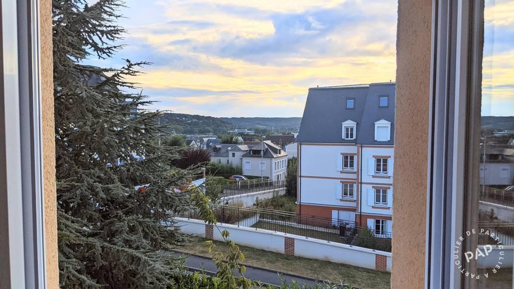 Appartement Trouville-Sur-Mer (14360) 265.000€