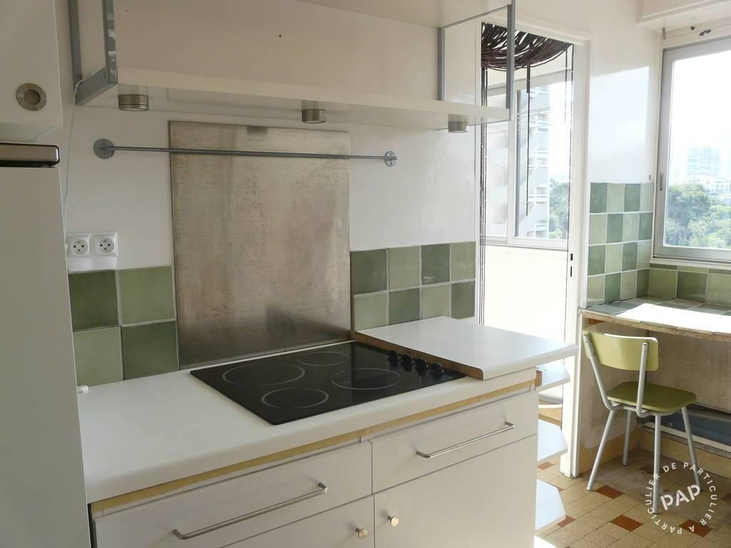 Appartement Marseille 9E (13009) 850€