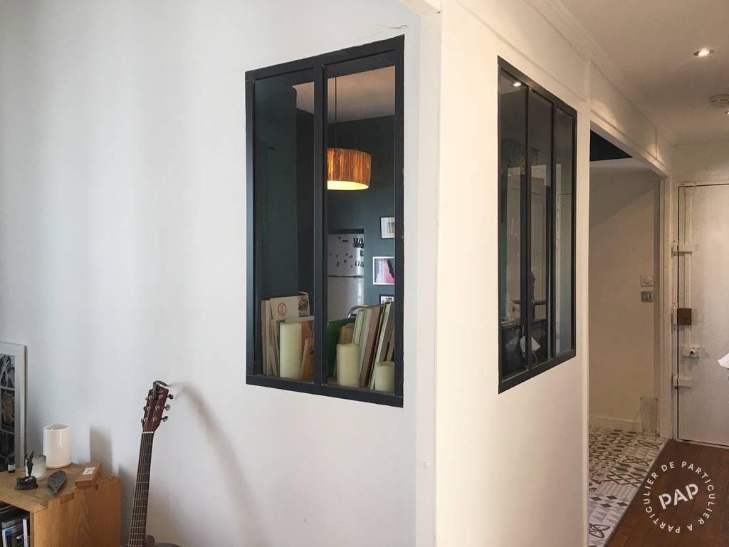 Appartement Alfortville 306.000€
