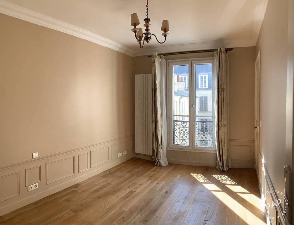 Appartement Paris 15E (75015) 848.000€