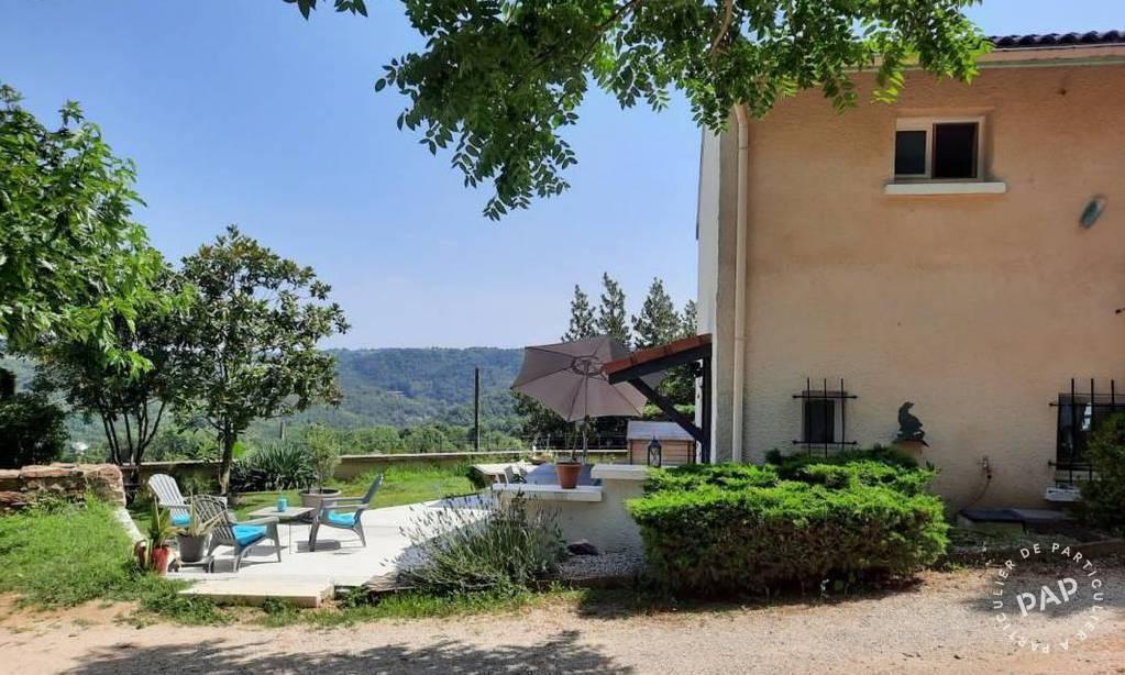 Maison Roiffieux (07100) 272.000€