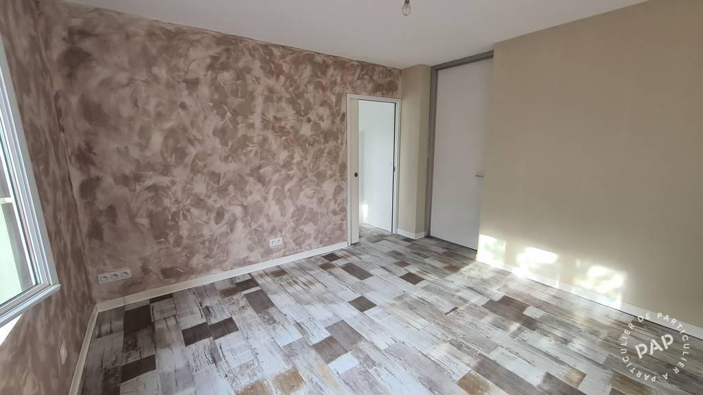 Maison Anan (31230) 220.000€