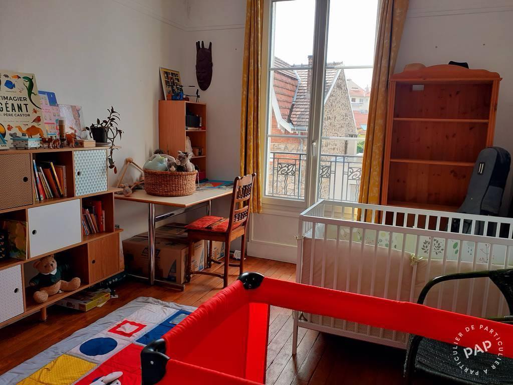 Appartement Asnières-Sur-Seine (92600) 540.000€