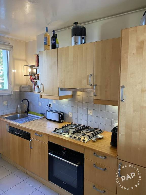 Appartement Sèvres (92310) 480.000€