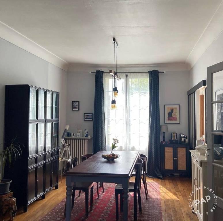 Maison Eaubonne (95600) 670.000€