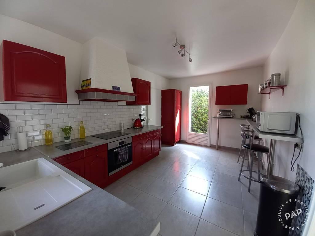 Maison Villecresnes (94440) 485.000€