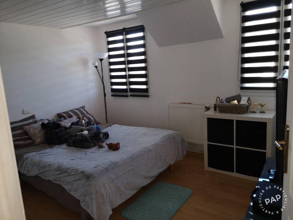 Appartement Verneuil-En-Halatte (60550) 199.000€