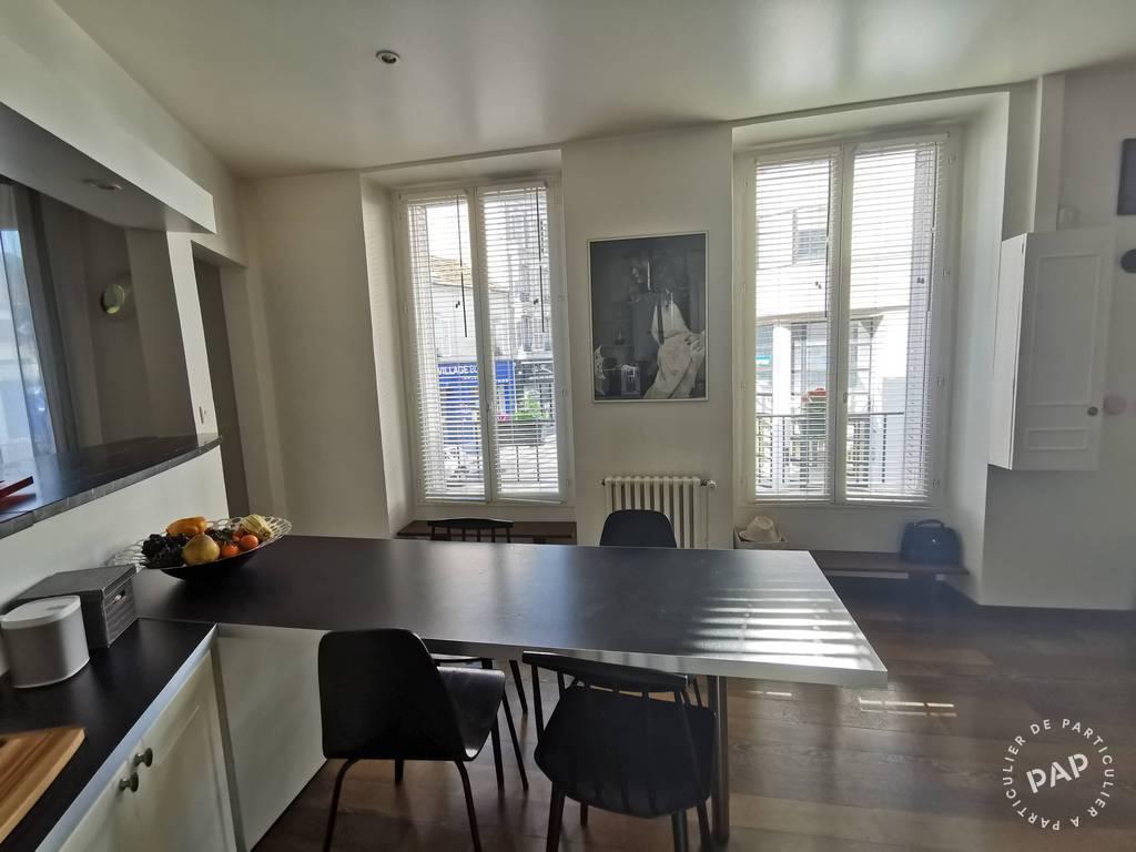 Appartement Asnières-Sur-Seine (92600) 770.000€